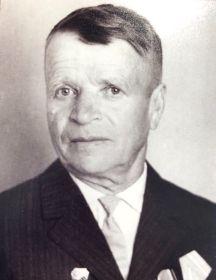 Рыжов Федор Степанович