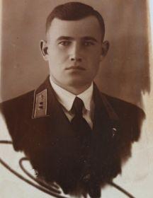 Шаталов Владимир Ильич
