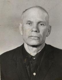 Селявин Михаил Григорьевич