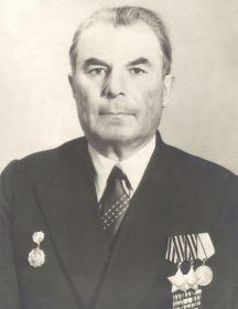 Борисенко Иван Иванович