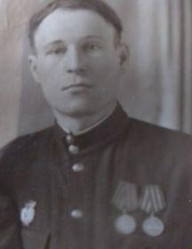 Лесин Иван Михайлович