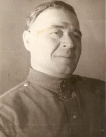 Котельников Сергей Арефьевич