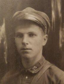 Лазарев Григорий Филиппович
