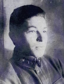 Петропавловский Венедикт Александрович