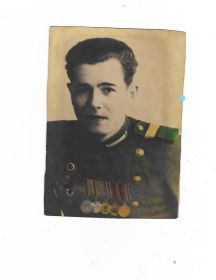 Дойников Юрий Александрович
