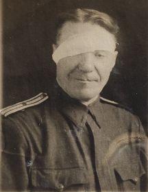Барышников Павел Петрович