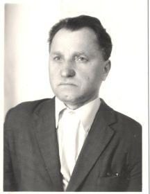 Бушуев Федор Игнатьевич