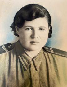 Дедюева Нина Михайловна