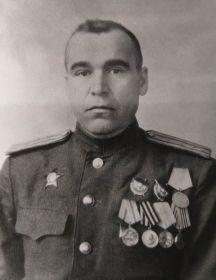 Краснов Пётр Иванович