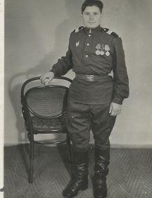 Тютиков Геннадий Евгеньевич