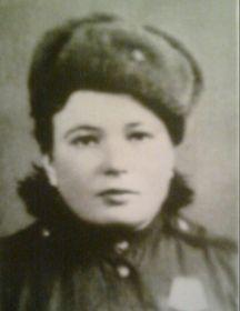 Белова (Смирнова) Татьяна Ивановна
