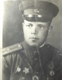 Кирьянов Григорий Игнатьевич