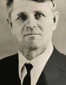 Шалин Борис Павлович