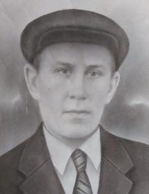 Максимов Иван Акимович