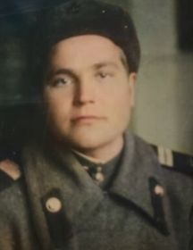 Гринь Владимир Алексеевич