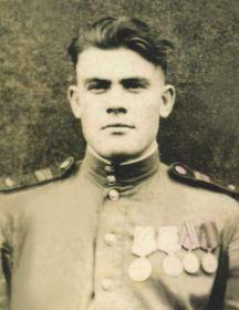 Губарев Иван Петрович