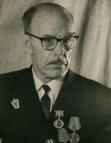 Брендючков Константин Григорьевич