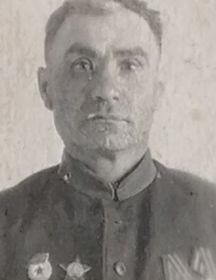 Бородин Алексей Тимофеевич