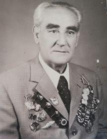 Иванов Василий Назарович