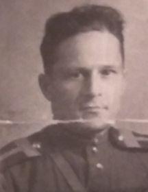 Кузнецов Семён Иванович
