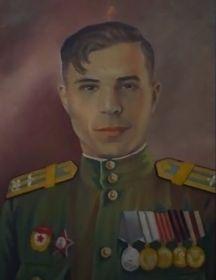 Нестеренко Иван Иванович