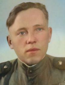 Маньяков Иван Петрович