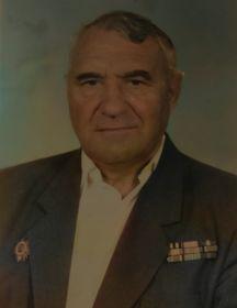 Широков Зот Михайлович