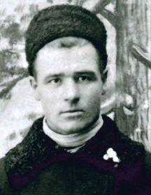 Кротов Филипп Александрович
