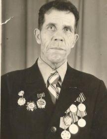 Татаринов Павел Васильевич