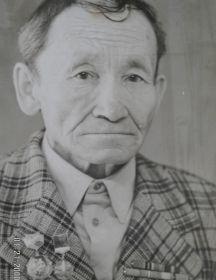 Аблякимов Усеин Петрович
