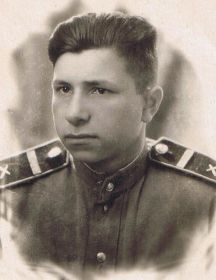 Чауский Александр Наумович (Николаевич)