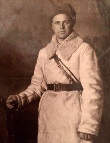 Канищев Александр Иванович