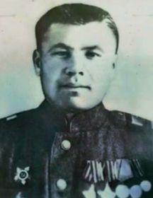 Осипов Иван Юрьевич