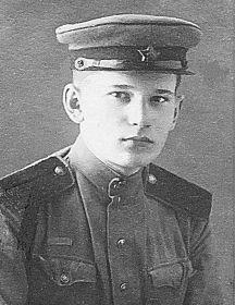 Рябков Вениамин Михайлович