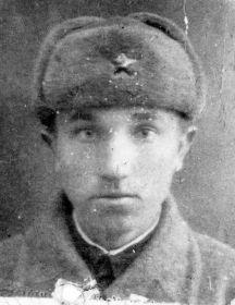 Прусаков Егор Васильевич