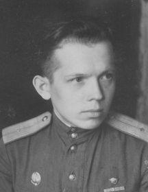 Бызов Виктор Алексеевич