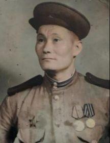 Муратов Сергей Степанович