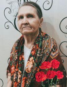 Андреева (Фурина) Эмма Михайловна
