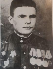 Пянчук Иван Захарович