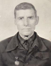 Сластинов (Сластенов) Николай Дмитриевич