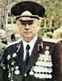 Носов Михаил Степанович