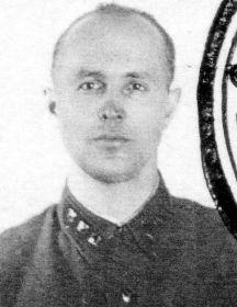 Суворов Василий Тимофеевич