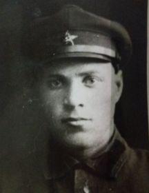 Алымов Дмитрий Григорьевич