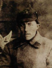 Ерошин Максим Степанович