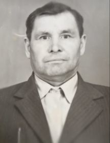 Коротков Трофим Куприянович