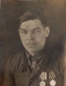 Сыркашев Иван Павлович