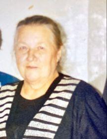 Смирнова Зоя Николаевна
