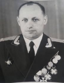 Герасимов Петр Савельевич
