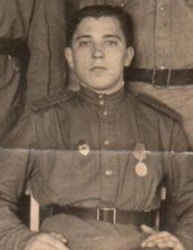 Колобов Василий Константинович