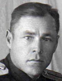 Копейкин Борис Николаевич
